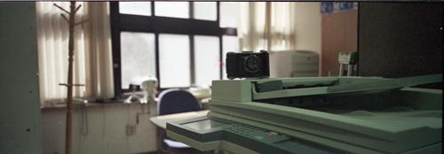 apo-grandagon 45mm panorama, kwanghun hyun